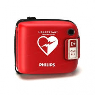 HeartStart FRx Carrying Case