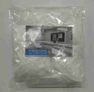 Plastic Cover for CathLab; Box of 10