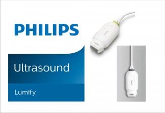 Philips USG Lumify S4-1 Broadband Sector Array