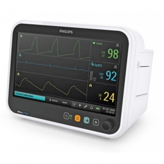 Philips Efficia CM100 Patient Monitor *