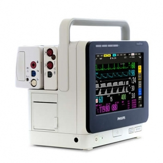 Philips IntelliVue MX400 Standard Patient Monitor *