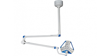 Steris HexaLux Examination Light - Ceiling