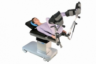 Steris HiMax Surgical Table with Orthopedics