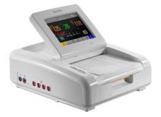 Philips Avalon FM30 Fetal Monitor *