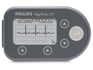 Philips Zymed Holter 1810 Digitrak XT