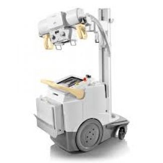 Philips MobileDiagnost X-Ray wDR