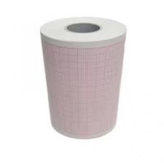 Thermal Roll Paper, 110mm wide, TC10