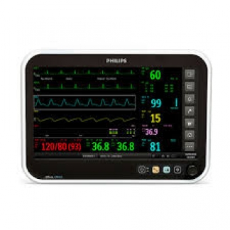 Philips Efficia CM150 Patient Monitor *