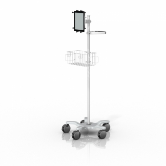 Rollstand for Philips Lumify