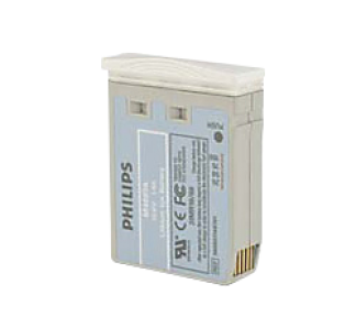 BATTERY for IntelliVue MP2/X2