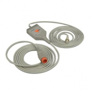 M1643A Cardiac Output Cable 4.8m