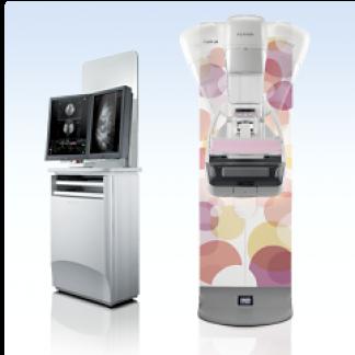FujiFilm Amulet Innovality Digital Mammography
