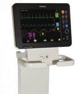 Philips Expression MR200 MR Patient Monitor *