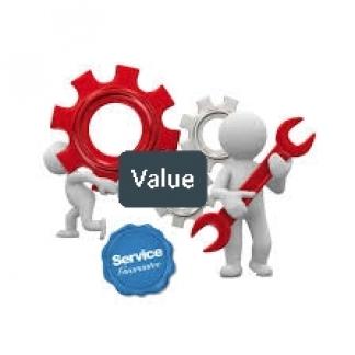 CV Allura FD20 - CSA Value 1 year