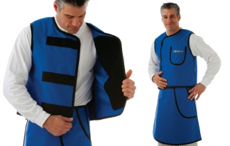 Vest & Skirt Apron 0.25Pb