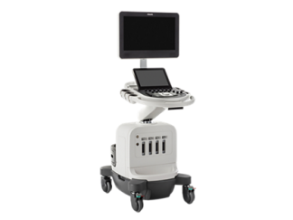 Philips Affiniti 50 for Radiology with 2 probes