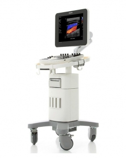 Philips ClearVue 550 Ultrasound (OB)