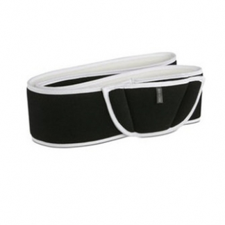 StressVue Velcro Belt with pouch for wired patient module