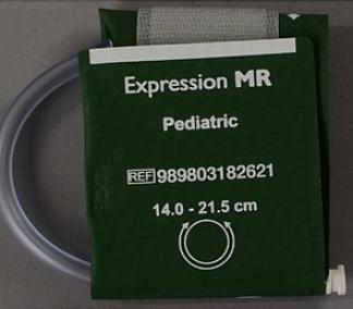 NIBP Cuff Single Lumen (MR200) - Pediatric