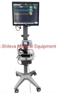 Rollstand for IntelliVue MX