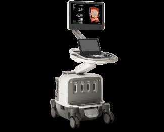 Philips EPIQ CVx Live 3D Echo 4 probes