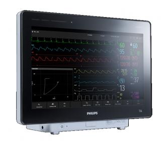 Philips IntelliVue MX750 Patient Monitor Basic
