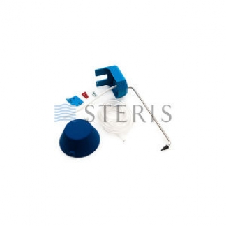 ScrubStation Soap Dispenser Kit