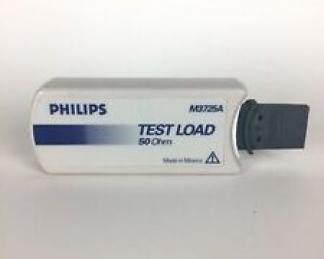 HeartStart Test Load
