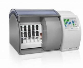 Philips Intellisite Pathology Ultra Fast Scanner