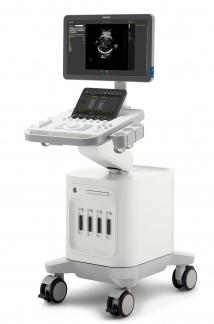 Philips 3300 Ultrasound ObGyn 4D