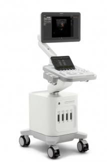 Philips 3300 Ultrasound Echo 1