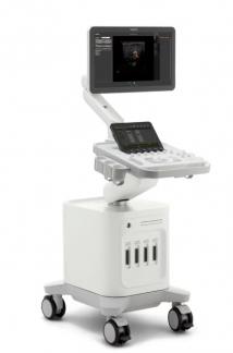 Philips 3300 Ultrasound Echo 2