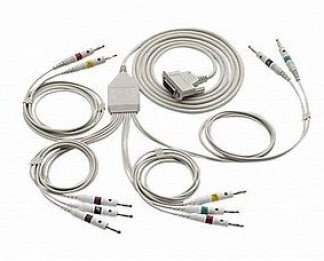 PW TC20 10 lead Patient Cable IEC