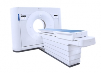 Philips IQon Spectral CT with AE