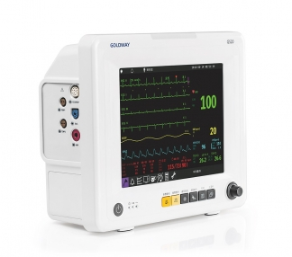 Philips Goldway GS20 Patient Monitor
