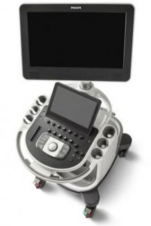 Philips Affiniti CVx Echo 3