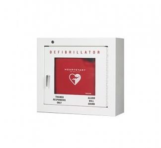 Phiips Defibrillator Cabinet Basic