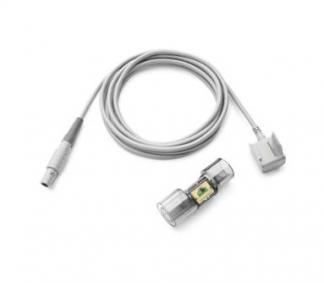 EV300 Flow Sensor External Reusable Adult/Pediatric