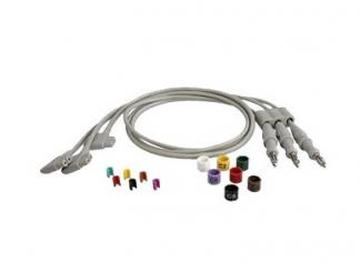 12L Leadset Snaps IEC Long