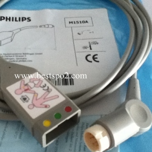IEC TRUNK CABLE 2.7 M Old Series 3 Lead