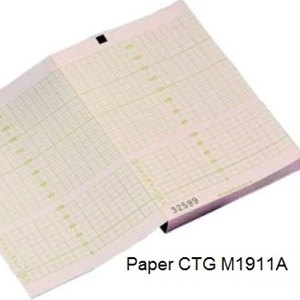 Paper for Fetal Monitoring 150 Sheets/Pack