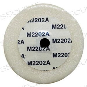 Electrode Radiolucent for use with MRx 60 pack