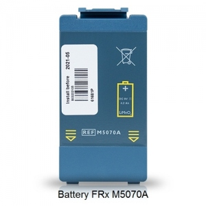 BATTERY for HeartStart HS1/FRx