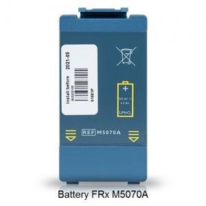 BATTERY HeartStart HS1 AED For FRX