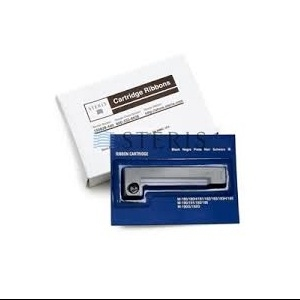 PRINTER RIBBON BOX OF 2 CARTRIDGES