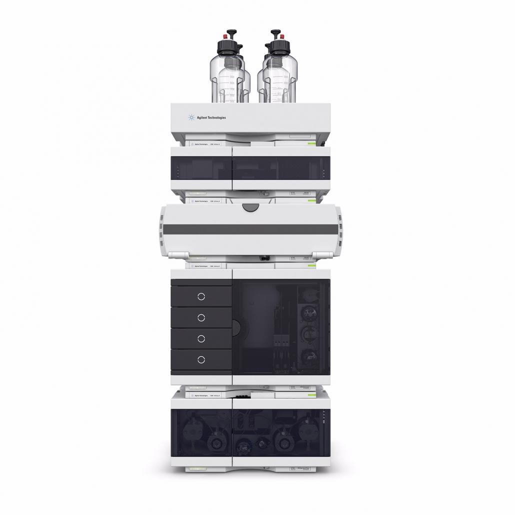 Agilent 1290 Infinity LC System