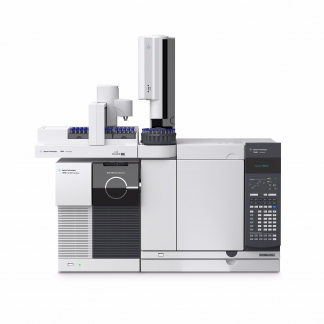 Agilent 7010B Triple Quadrupole GC/MS