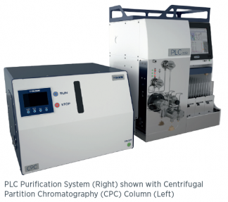 Centrifugal Partition Chromatography (CPC) Systems