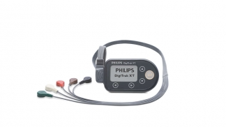 Philips Holter Monitoring
