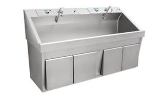 Steris Flexmatic ScrubStation